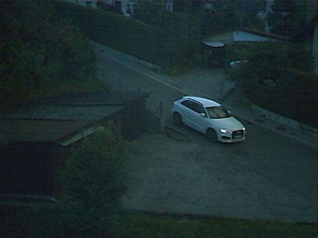 Spletna kamera Trbovlje